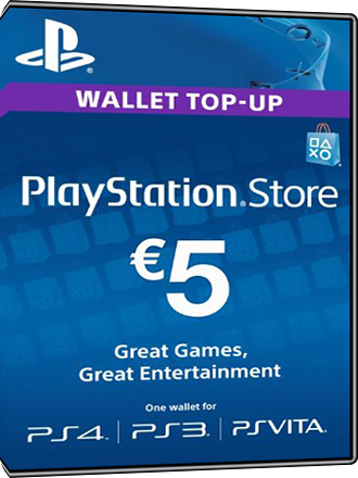 Ps Plus Karte.Carte Playstation Network 5 Euros Fr