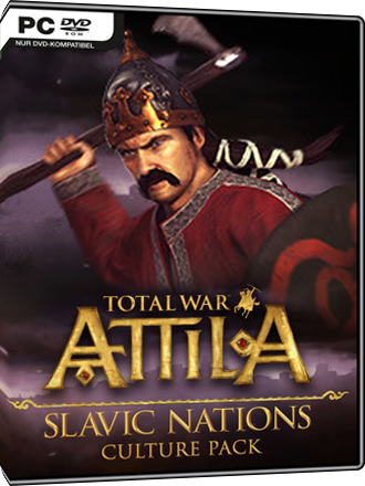 Total War Attila - Slavic Nations Culture Pack (DLC) Screenshot