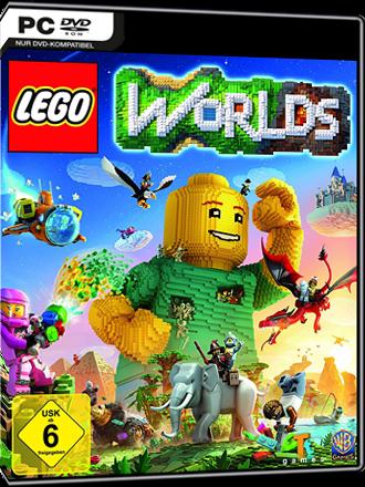 acheter lego worlds, legoworld clé cadeau steam - mmoga