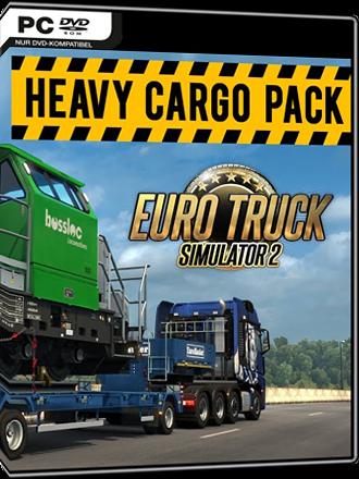 acheter ets2 heavy cargo pack dlc heavy cargo pack mmoga. Black Bedroom Furniture Sets. Home Design Ideas