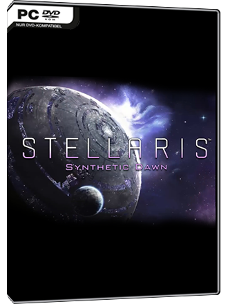 Stellaris - Synthetic Dawn Story Pack (DLC) Screenshot