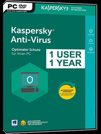 telecharger antivirus kaspersky gratuit 1 ans