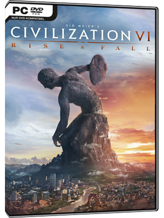 Civilization VI - Rise and Fall (DLC) Screenshot