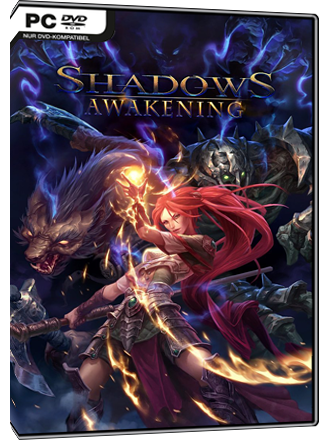 Shadows Awakening Screenshot
