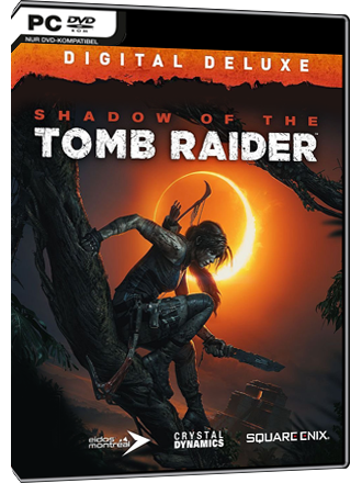 Shadow of the Tomb Raider - Digital Deluxe Edition Screenshot