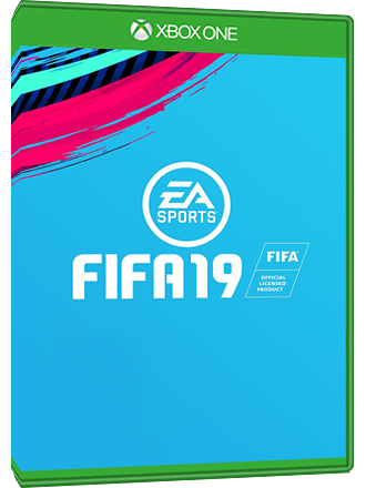 FIFA 19 - Code de téléchargement Xbox One Screenshot