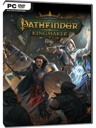 Pathfinder Kingmaker Screenshot