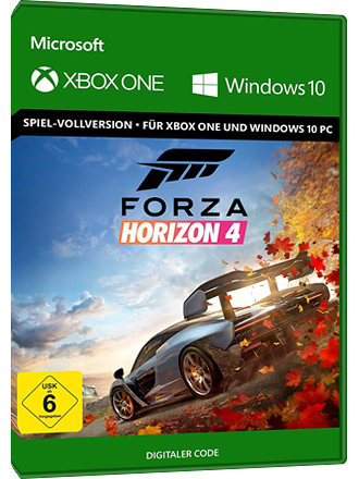 Forza horizon 4 demo télécharger windows 7