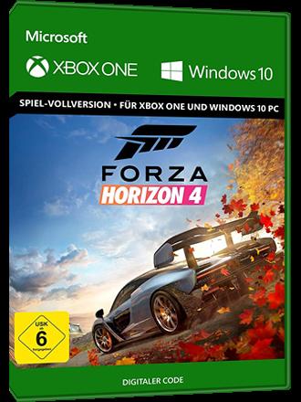 Forza horizon 4 demo télécharger windows 7