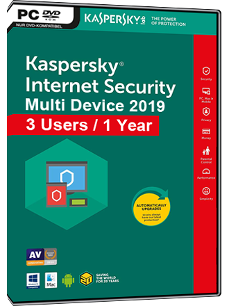 kaspersky internet security multi device 2019 mmoga. Black Bedroom Furniture Sets. Home Design Ideas