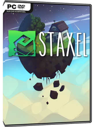 Staxel Screenshot