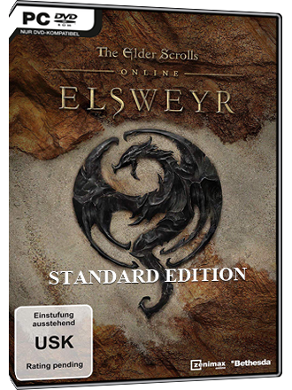 The Elder Scrolls Online - Elsweyr (Standard Edition) Screenshot