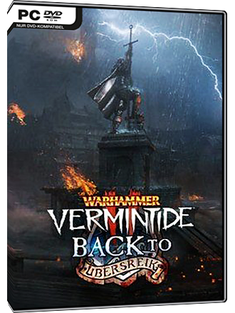 Warhammer Vermintide 2 - Back to Ubersreik (DLC) Screenshot