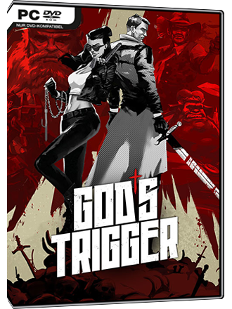 God's Trigger Screenshot