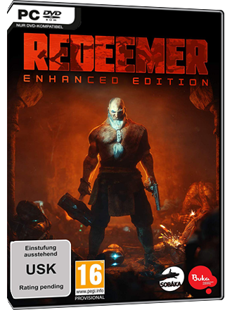 Redeemer - Enhanced Edition Screenshot