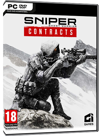 Sniper Ghost Warrior Contracts Screenshot