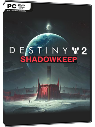 Destiny 2 Shadowkeep (Bastion des Ombres) - Steam Key Screenshot