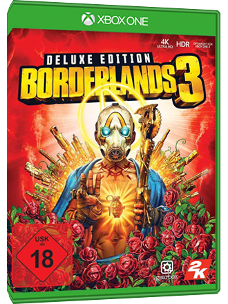 Borderlands 3 - Deluxe Edition (Xbox One Download Code) Screenshot