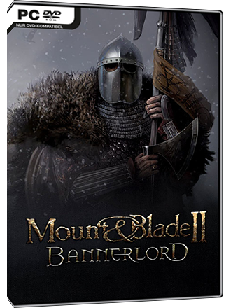 Mount & Blade II - Bannerlord Screenshot
