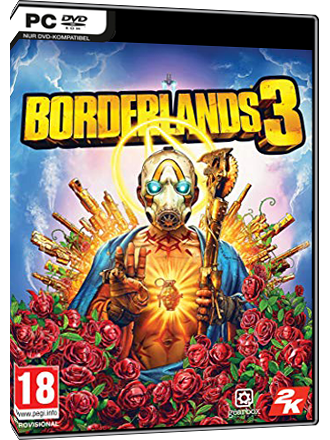 Borderlands 3 - Clé Steam Screenshot