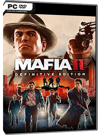 Mafia II - Definitive Edition Screenshot