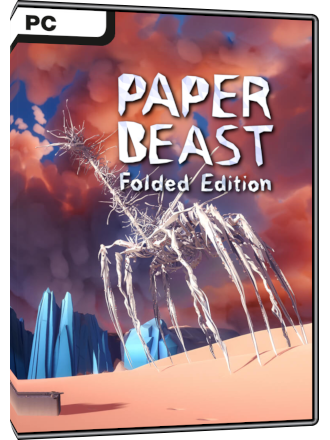 Paper Beast - Folded Edition Screenshot