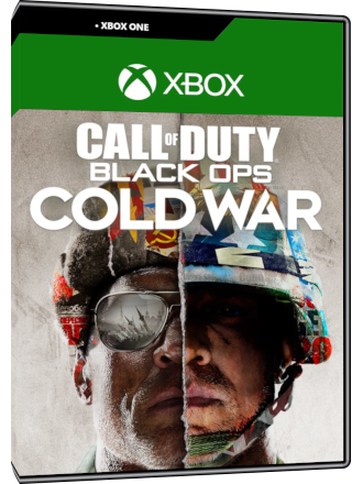 Call of Duty : Black Ops Cold War (Xbox One Download Code) - EU Key Screenshot