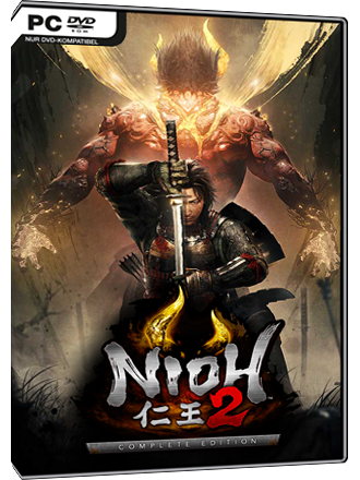 Nioh 2 - The Complete Edition Screenshot