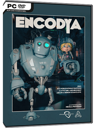 Encodya Screenshot
