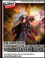 SWTOR guide de l'Assassin Sith (Inquisiteur Sith)