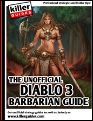 Diablo 3 guide du Barbare