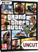 GTA 5 - Grand Theft Auto V - Clé cadeau Steam