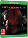 Metal Gear Solid V The Phantom Pain - Déblocage de compte Xbox One