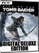 Rise of the Tomb Raider - Digital Deluxe Edition