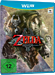 The Legend of Zelda - Twilight Princess HD - Code de téléchargement Wii U