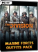 The Division - Marine Forces Outfits Pack (DLC)