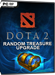 DOTA 2 - Random Treasure Upgrade