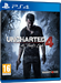Uncharted 4 - A Thief's End PS4 EN