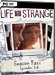 Life Is Strange - Season Pass (Episodes 2-5)