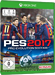 Pro Evolution Soccer 2017 - Xbox One Account Unlock