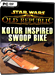 Star Wars The Old Republic - KOTOR Inspired Swoop Bike Item (DLC)