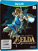 The Legend of Zelda - Breath of the Wild (Wii U Download Code)