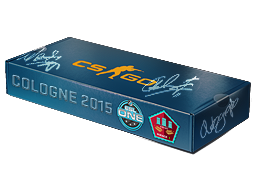 Paquet souvenir Mirage ESL One Cologne 2015