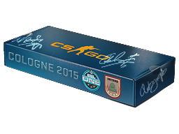 Paquet souvenir Inferno ESL One Cologne 2015