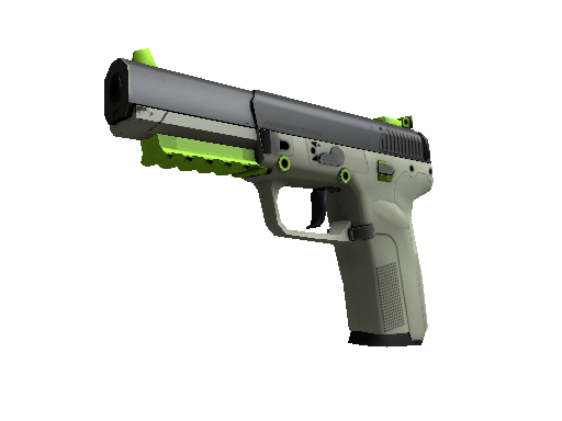 Five-SeveN (Souvenir) | Hot shot (Neuve)