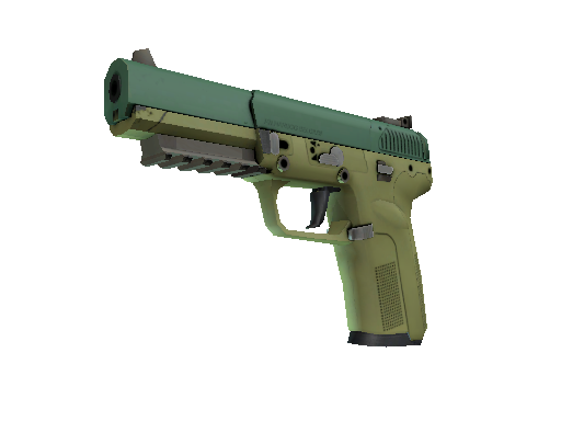 Five-SeveN | Jungle (Neuve)