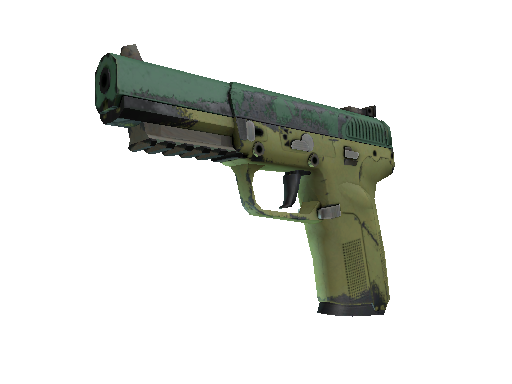 Five-SeveN | Jungle (Usée)