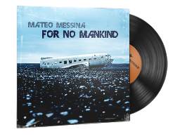 Kit de musiques (StatTrak™) | Mateo Messina, For No Mankind