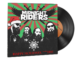 Kit de musiques | Midnight Riders, All I Want for Christmas