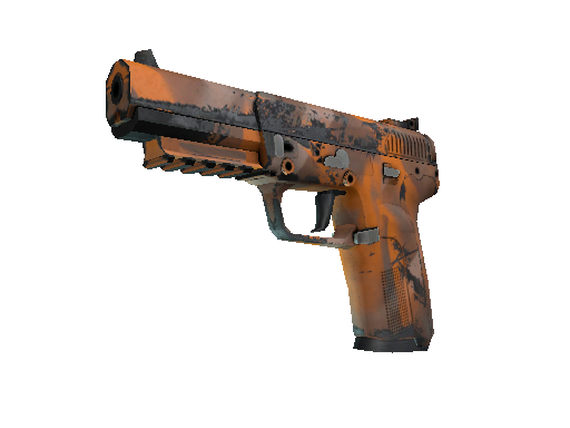 Five-SeveN | Peau d'orange (Usée)